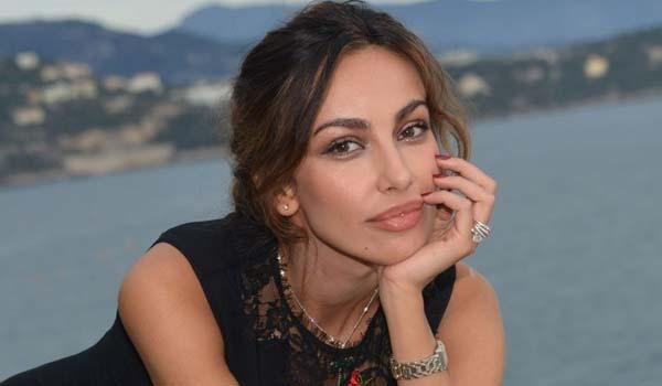 Look da star Madalina Ghenea