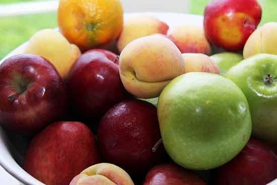La cellulite si combatte a tavola alimentazione giusta