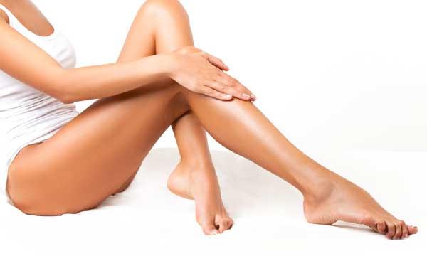 Come preparare la pelle alla depilazione