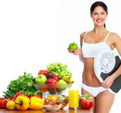 programma dietetico