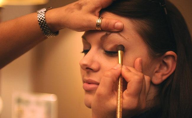 corsi di make-up per truccatore professionista