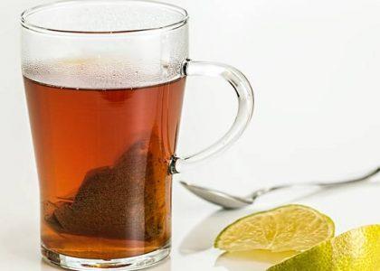 I 5 benefici del Detox Tea